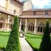 Visite de l'abbaye de Cadouin par les bergeracois